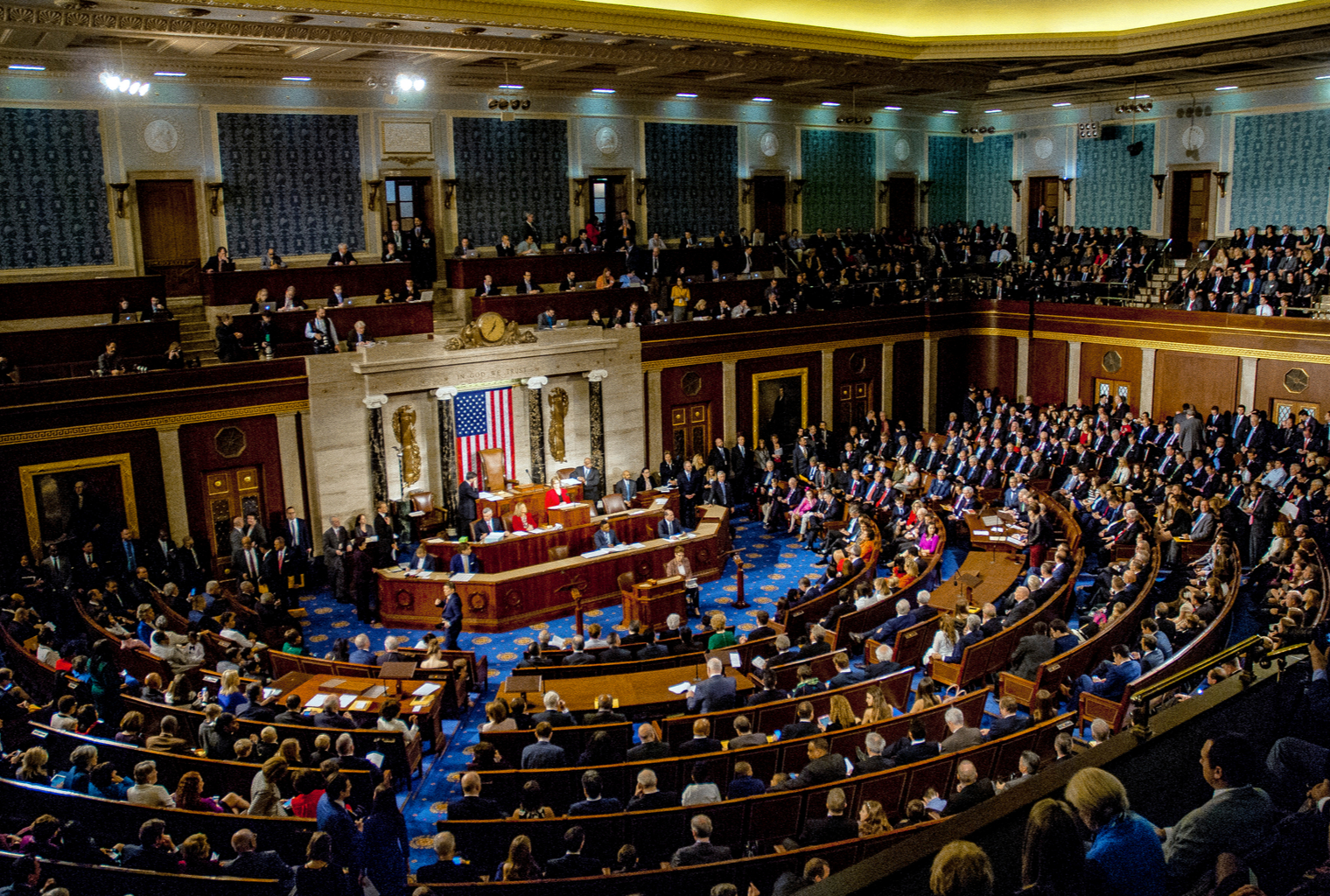 VERDAD is the Most Dangerous Crypto Bill to Face Congress Yet