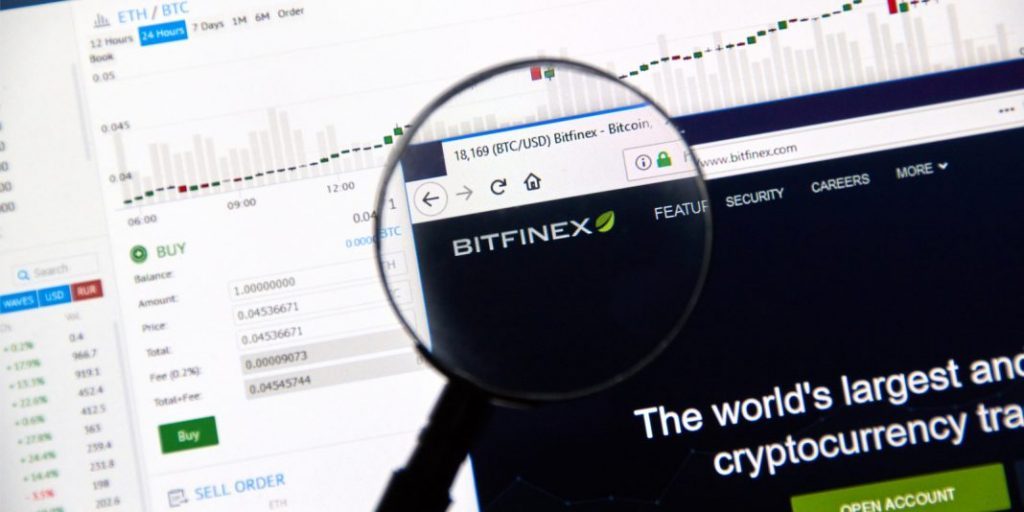 Bitfinex Claims to Be Victim of Fraud After Crypto Capital President Arrested