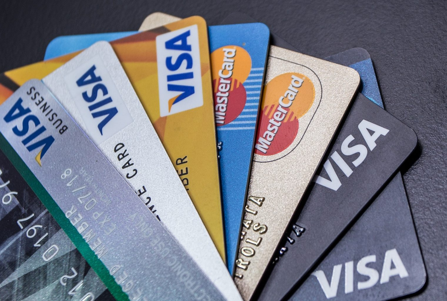 Spend 10 Cryptocurrencies With These Debit Cards