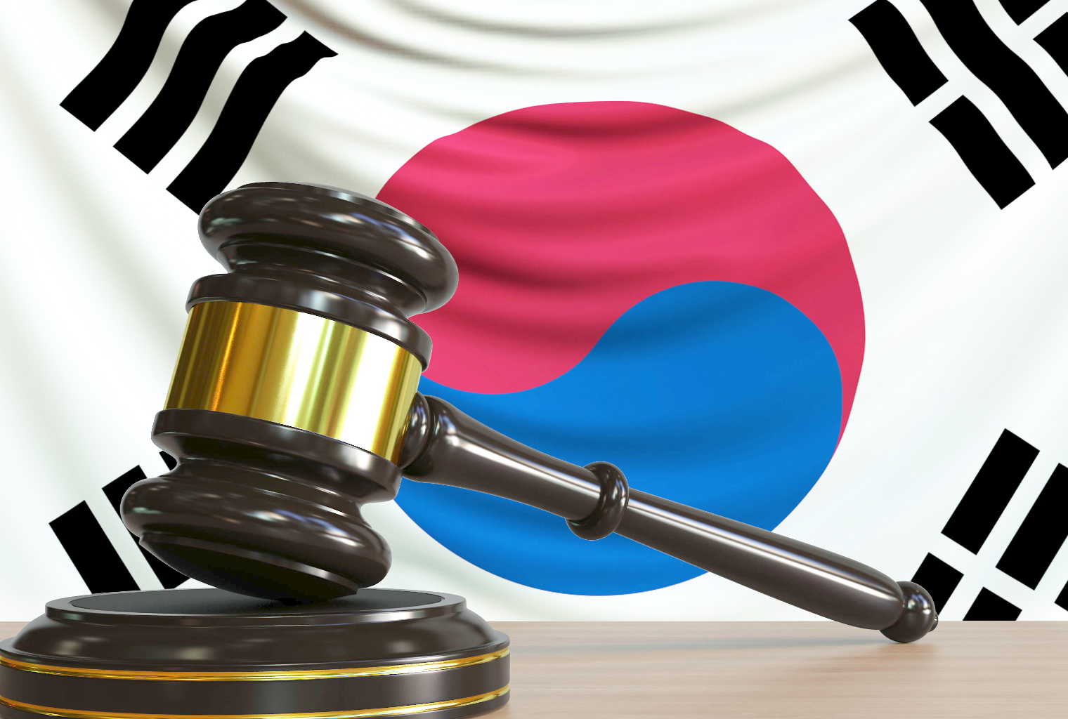 South Korean Exchange CEO Sentenced to 16 Years in Prison