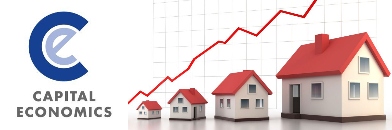 US Real Estate in Jeopardy - Analysts Predict Housing Market Crash to 29-Year Lows