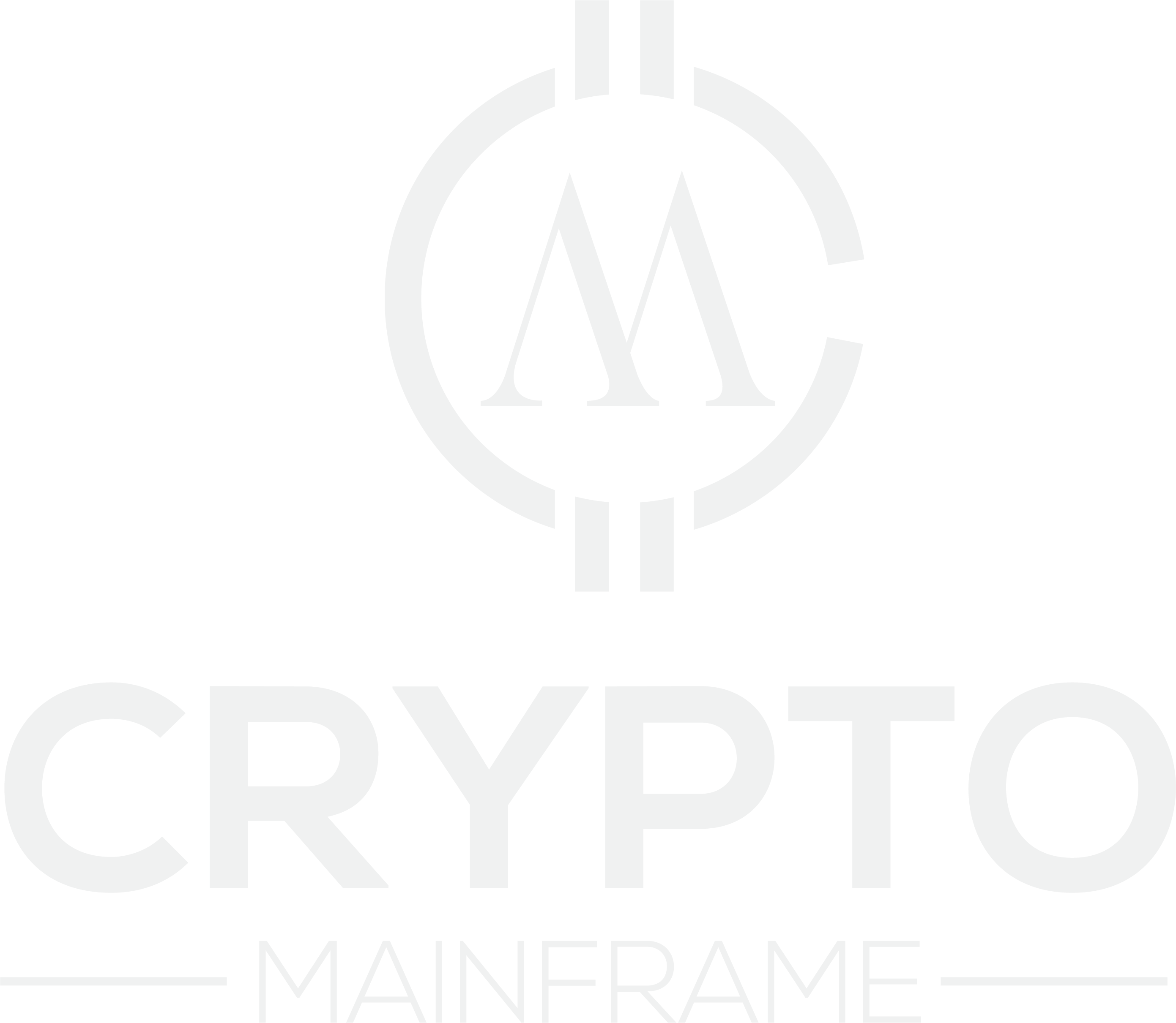Crypto Mainframe News