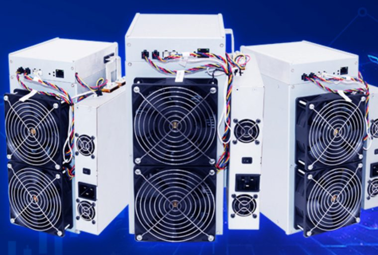 Bitcoin Mining Equipment Maker Ebang Files $100 Million IPO for US Stock Market Listing