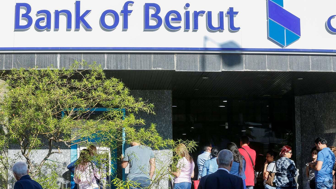 From Buenos Aires to Beirut - Covid-19 Excuse Restricts Millions of Citizens from Withdrawing Their Own Money