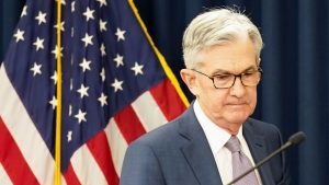 Fed Chair Warns of 'Unsustainable' Budget as US National Debt Crosses $26 Trillion