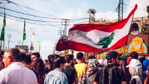 Lebanon's Financial Meltdown: Currency Plunges 80%, Huge Losses at Central Bank, IMF Bailout Stalled