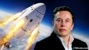 Elon Musk Bitcoin Giveaway Scam Rakes in Millions of Dollars in BTC
