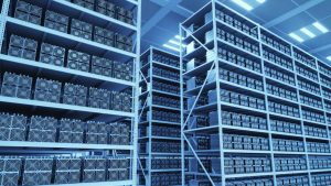 Bitcoin's 5% Drop in Value Puts Pressure on BTC Mining Operations and Older ASIC Rigs