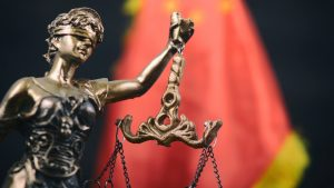 China's Supreme Court Recommends Increasing Crypto Property Rights Protection