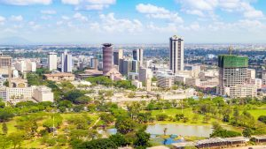 P2P Cryptocurrency Exchanges in Africa Pivot: Nigeria and Kenya the Target Markets