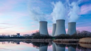 The Bitcoin Network Now Consumes 7 Nuclear Plants Worth of Power