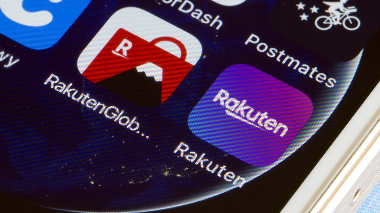 Online Retail Giant Rakuten Allows People to Load Payment App With Cryptocurrencies