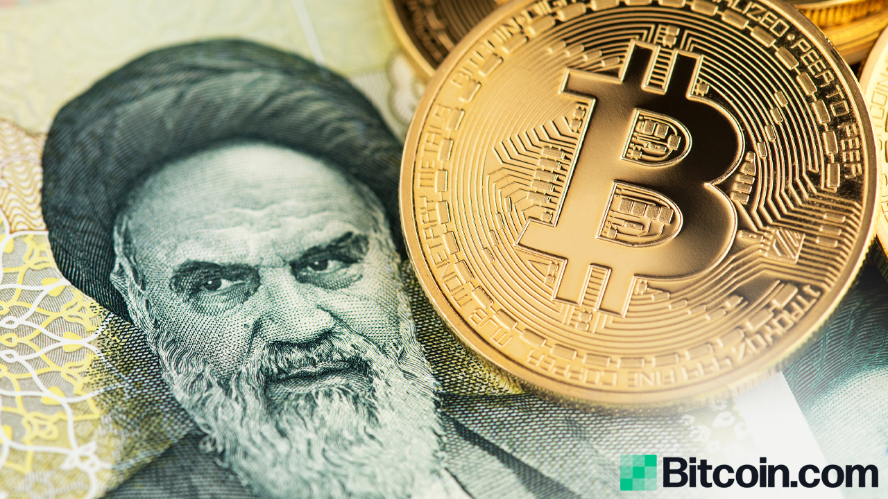An Iranian Think Tank Recommends the Use of Cryptocurrencies in Circumventing Sanctions