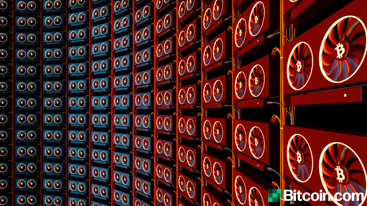 Bitfarms Announces Purchasing 48,000 Bitcoin Miners, Plans to Increase by 5 Exahash