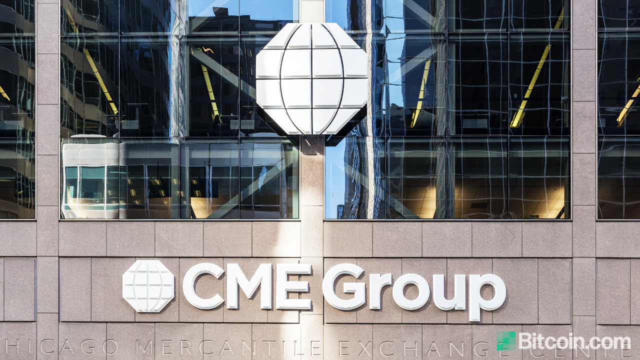 100,000 Micro Bitcoin Futures Trades on CME Exchange in First Six Days