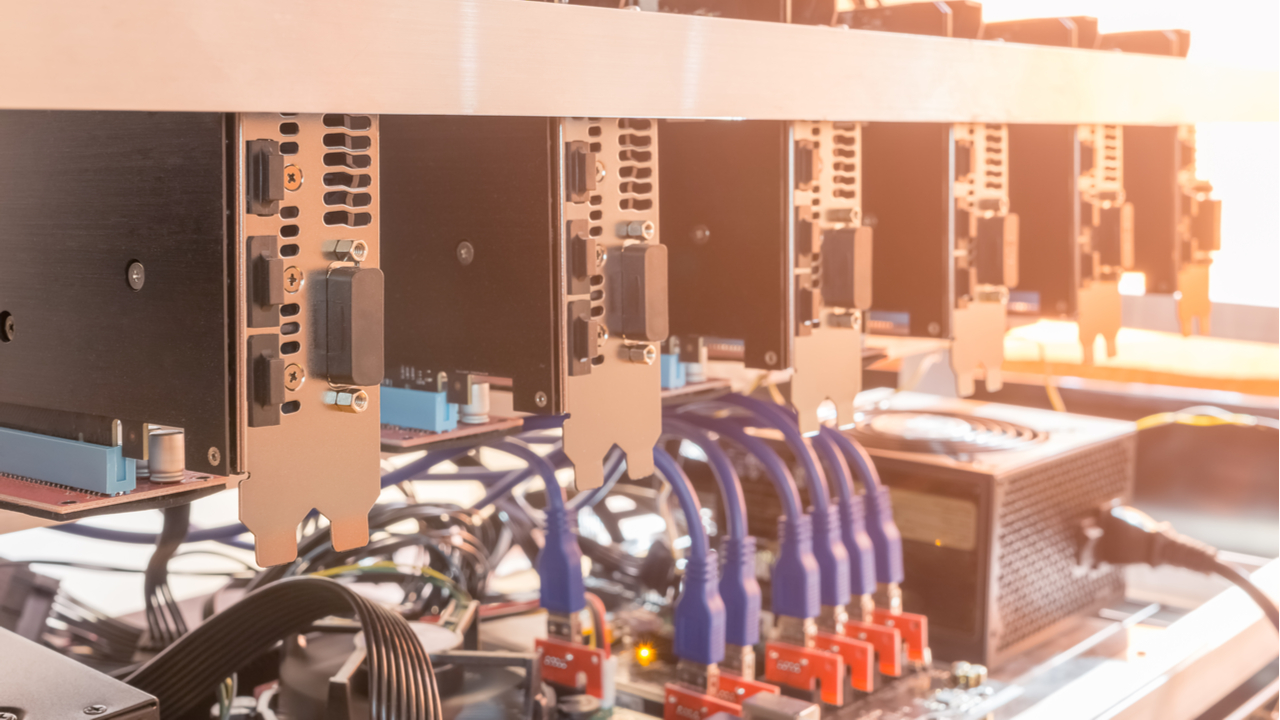 Iran Seizes 3,000 Crypto Mining Devices in a Week
