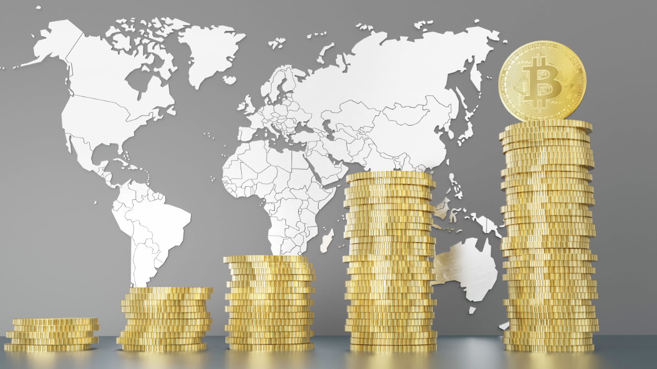 Bitcoin Remittances to El Salvador Jump 300% Ahead of Law Making BTC Legal Tender