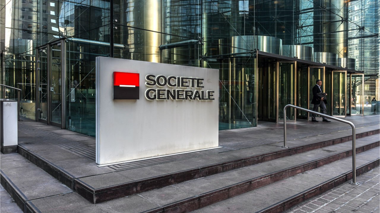 The Third-Largest Bank in France Societe Generale Proposes to Use Defi Protocol Makerdao